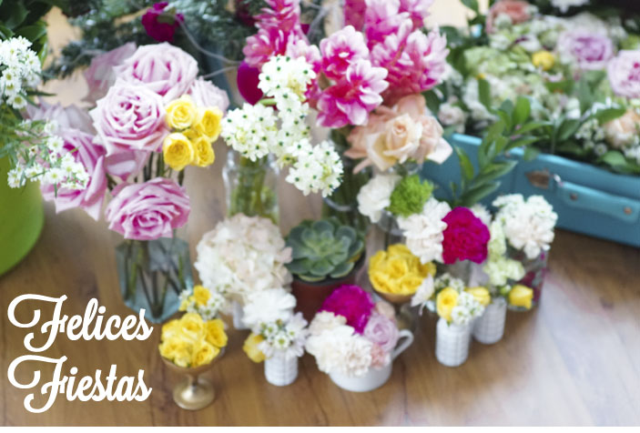 arbol-navidad-flores