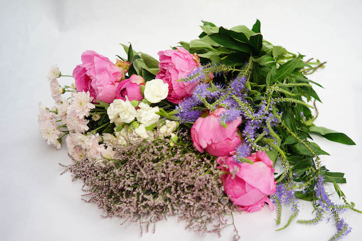 Curso básico florista
