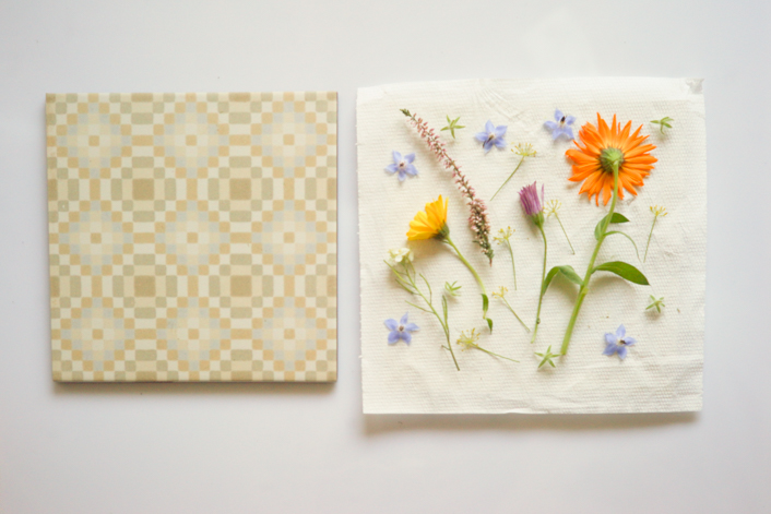 secar flores en 3 minutos