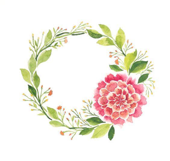 corona de flores kate chuang