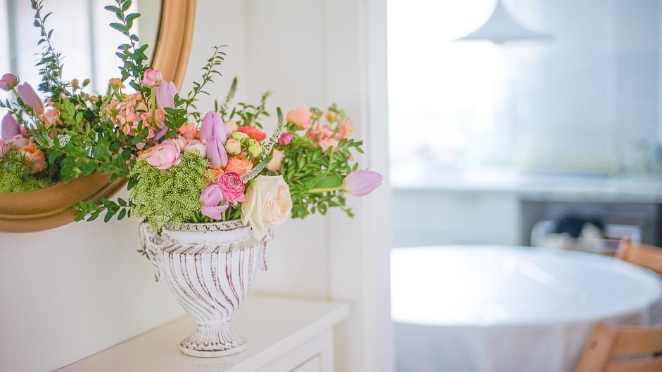 desArreglo floral