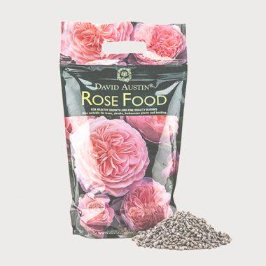 Alimento rosales floritismo