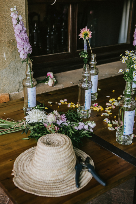 sitting plan granja de flores