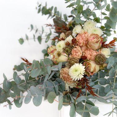 Ramo de Flores Alcantara