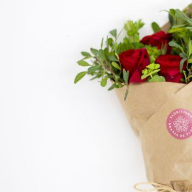 Ramo de rosas sant jordi