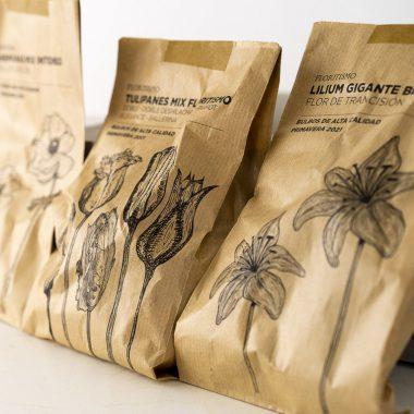 Pack minigranja - Floritismo